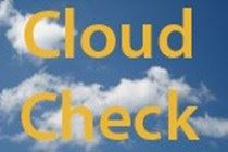 Cloud Check für Software aus der Wolke
