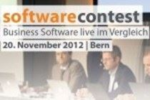 Software Contest: Business Software live im Vergleich