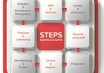 Steps Business Solution verschafft Freiraum