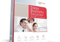 Steps Business Solution - das volle Programm für CRM und ERP