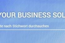 Find Your Business Solution - die topsoft Marktübersicht