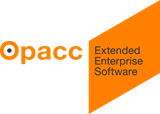 Opacc Software AG logo