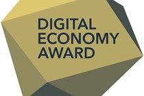 Die Gewinner der Digital Economy Awards 2018