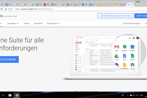 Googles intelligenter Arbeitsplatz - mit Wabion und Machine Learning Partners