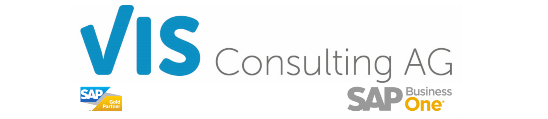 VIS Consulting AG logo