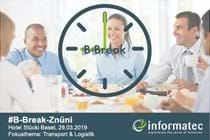 #B-Break-Znüni - Business Intelligence Veranstaltung
