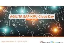 AGILITA SAP KMU Cloud Day