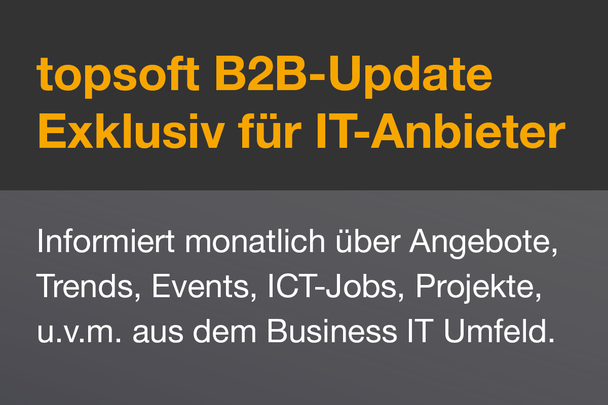 topsoft B2B-Update