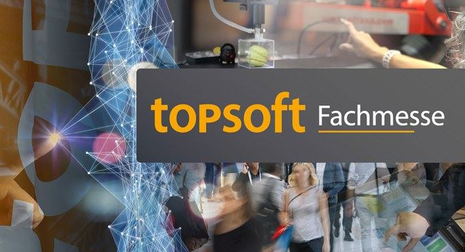 topsoft Fachmesse 2021